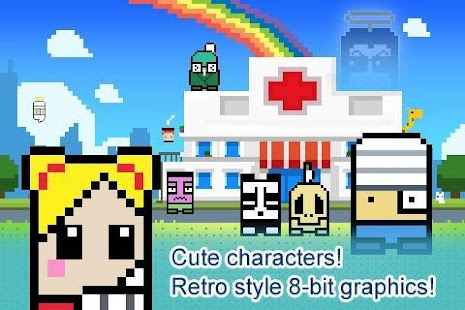 Pixel Hospital - screenshot thumbnail