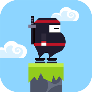 Spring Ninja app for android