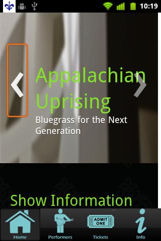 Appalachian Uprising