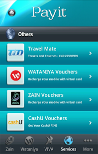 Payit - screenshot thumbnail