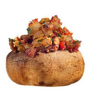 Sausage 'n' Pepper Stuffers