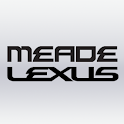 Connect via Free Meade Lexus Android App