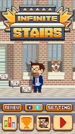 Infinite Stairs 1.1.1 screenshot 322551