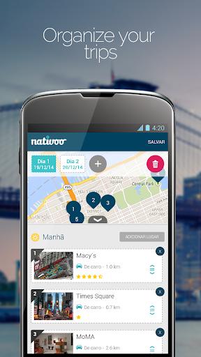 Nativoo Travel Guide - Brazil