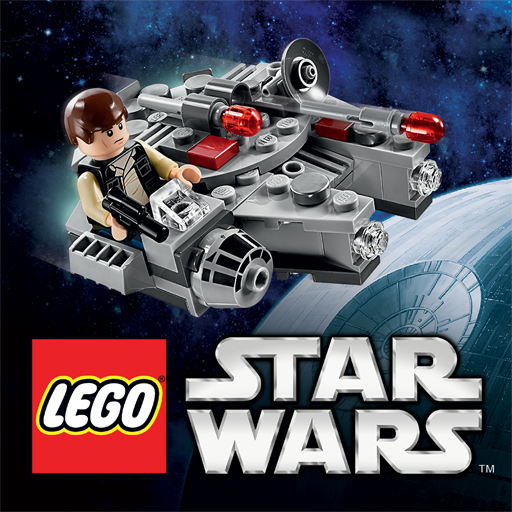 LEGO® Star Wars™ Microfighters 街機 App LOGO-APP試玩