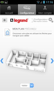 Configurateur - screenshot thumbnail