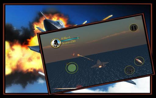 空气 空间 喷气式飞机 战斗机 3D