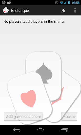 【免費紙牌App】Telefunque-APP點子
