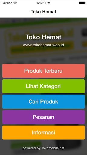Toko Hemat