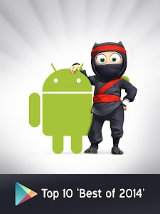 Clumsy Ninja v1.7.1