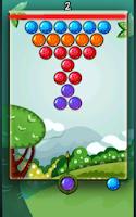 Screenshot of Jungle Bubbles