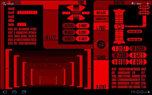Star Trek Live Wallpaper