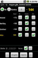 Screenshot of DokoScript Test