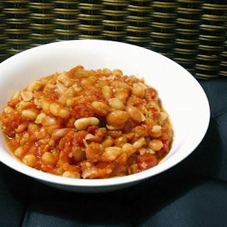 Beans Under Pressure