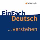 EinFach Deutsch - Kabale icon