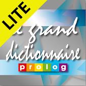 HÉBREU LE GRAND DICT(LITE)