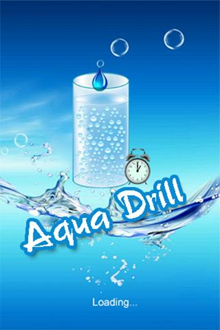 Aqua Drill
