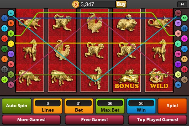 777 dragon casino free spins