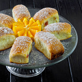 Cake Flour Yeast Rolls Recipes.