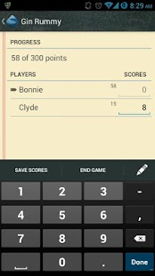 Score It Free Screenshot 4