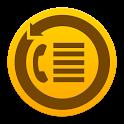 Call Logs Backup & Restore icon