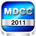 MDCC 2011 logo
