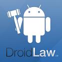 DroidLaw icon