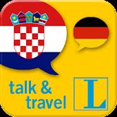 Kroatisch talk&travel