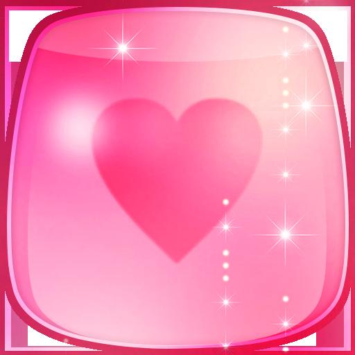 个人化のロマンチック ライブ壁紙 LOGO-記事Game