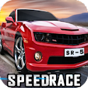 Speed Race ( 3D Highway Game ) icon