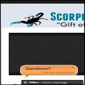 Scorpion Gifts