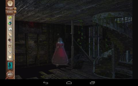 Nancy Drew: Ghost of Thornton v1.0