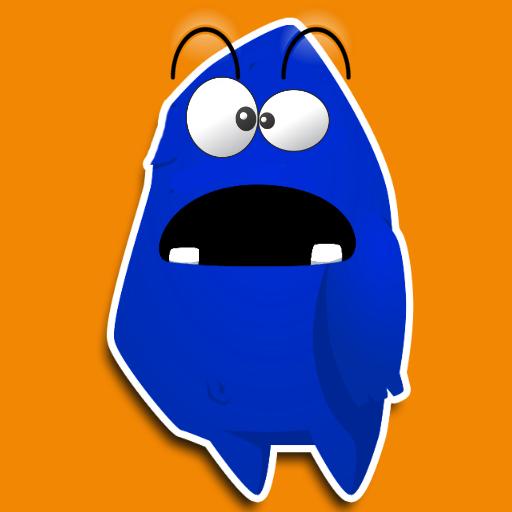免費個人化App|Monster Wallpaper|阿達玩APP