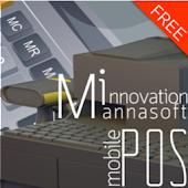 Mi mPOS Lite (FREE mobile POS)