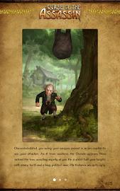 GA8: Curse of the Assassin Screenshot 11