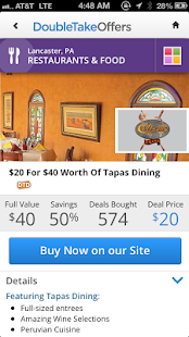 Coupon Clipper: Coupons+Deals- screenshot thumbnail