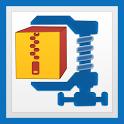 Zip Extractor - Unzip Files icon