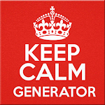 Keep Calm Generator v3.2.1 (Pro)