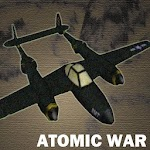 Crazy Flight Atomic War 1.0 Apk