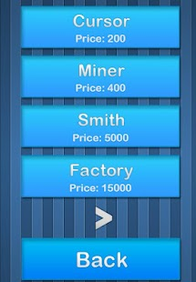 Coin Clicker - screenshot thumbnail