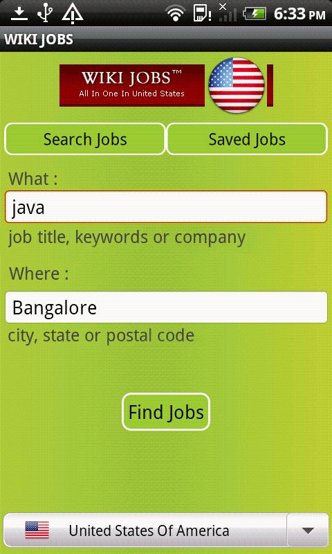 wikijobs android apps on play