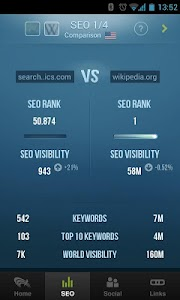 SEO & Link Analyzer screenshot 7