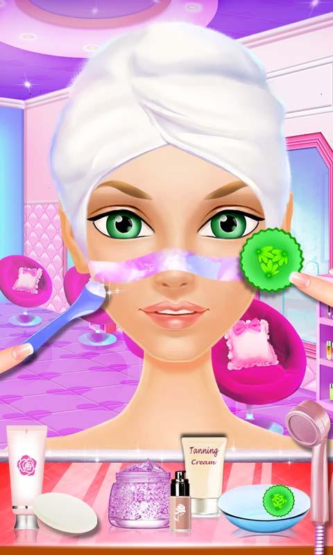 Fashion Star - Model Salon- screenshot