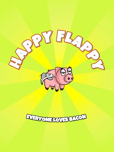Flappy Happy