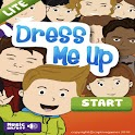 Dress Me Up Lite logo
