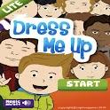 Dress Me Up Lite logo