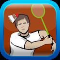 Badminton Fun icon