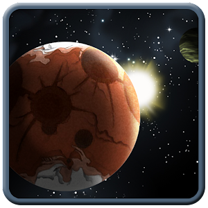 Deep Space LWP