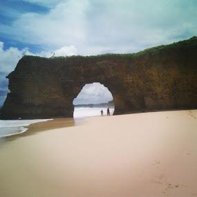 Sumba - NTT - Indonesia by Piet Leba - Landscapes Beaches ( ig_nesia, instanusantara, jaw_dropping_shotz, ig_indonesia, awesomelocations, ahd_photo, thebestshooter, indonesia_photography, wu_indonesia, ig_captures, ig_avellino, ig_livorno, hunter_united, thebesteditor, hot_shotz, bluesky, landscapehunter, gf_indonesia, master_pics, world_shotz, water_perfections, longexposurephotography, nature, landscape_lover, epic_captures, natgeo )
