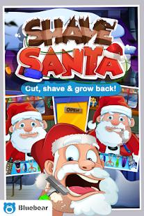 Shave Santa™ - náhled